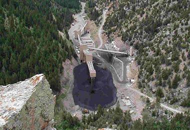 Dugout Mine