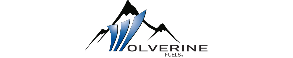Wolverine Fuels Logo
